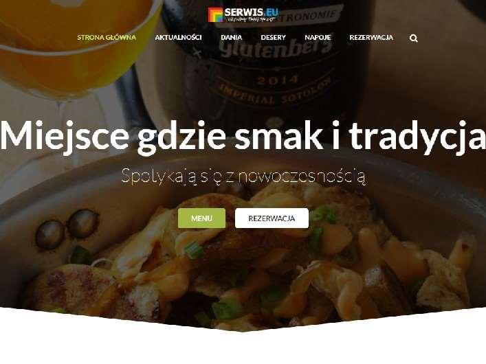 portfolio-nowoczesna-strona-restauracji