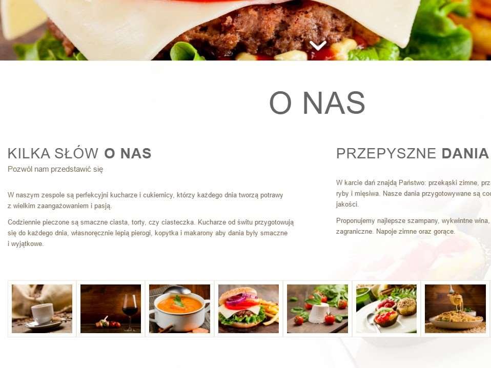 portfolio_responsywna_strona_restauracji