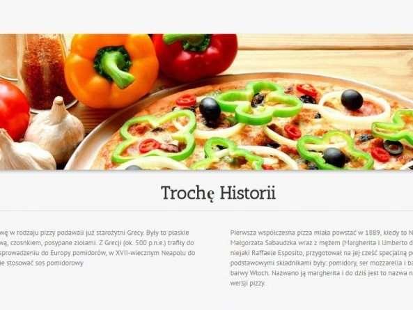 pizza rzeszow
